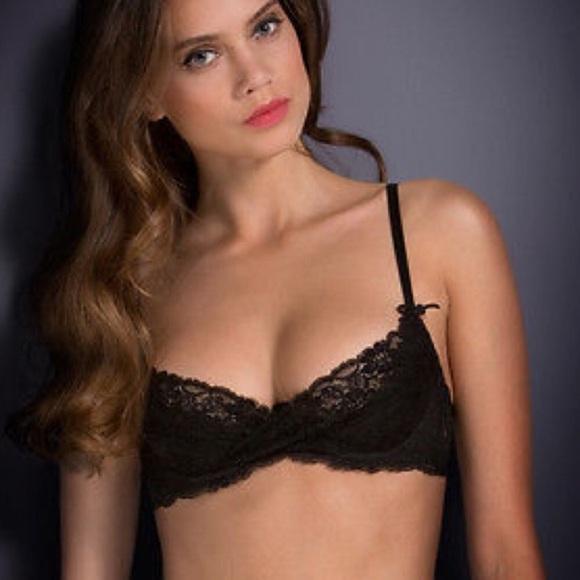 NWT SEXY AGENT PROVOCATEUR MARGOT LACE BRA d724e329c